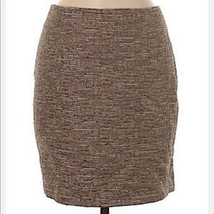 NWOT. Michael Kors mini skirt. Size 10